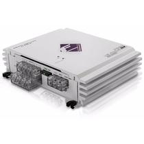 Modulo Amplificador Falcon Hs400.4 Dx 500w Rms 4 Canais