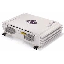 Modulo Amplificador Falcon Hs720 Dx 300w Rms 2 Canais Stereo