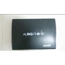 Modulo Amplificador Audiophonic Club 900.1 - 900w Rms 1canal