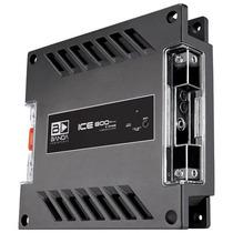 Modulo Amplificador Banda Ice 800w Rms 2 Ohms Som Potencia