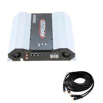 Modulo Soundigital Sd3500.1d Sd3500 Sd3500.1 3500w Rms