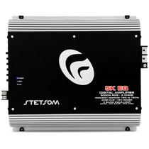 Modulo Stetsom 5k Eq Amplificador 5000w Rms 2 Ohms Mono 1 Ch