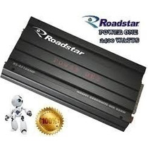 Módulo Roadstar Power One Rs-4510 2400w