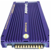 Módulo Amplificador Roadstar Rs-4210amp 840w Frete Gratis.