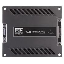 Módulo Amplificador Banda Ice 3500 Digital 3500w 1 Ohm