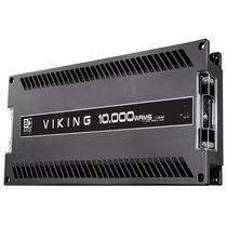 Modulo Amplificador Banda Viking 10000 Potencia 10000w Rms