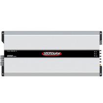 Modulo Soundigital Evolution Sd 12kd Amplificador 12000w Som