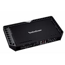 Amplificador Rockford Fosgate Power T600-4 (4/3/2 Canais)