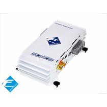 Modulo De Potencia Amplificador Falcon Hs200cd 2 Canais