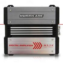 Modulo Digital Hurricane H2.5k 2k5 Hd2500 2500wrms 2ohms 2.5