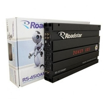 Roadstar Power One 2400w