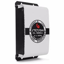 Modulo Amplificador Stetsom Cl500 Potência Stereo 2 Canais