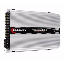 Módulo Taramps Ts 800x4 Compact 800w Rms 4 Canais 1 Ohm