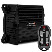 Modulo Amplificador Stetsom Cl600 Vision 200w Rms + Controle