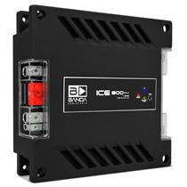 Modulo Banda 8.4d 800w Rms 2 Ohms Amplificador Digital 8.4 D