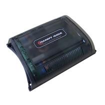 Módulo Amplificador Digital Hd 400.4s 4ch, 400 Wrms Taramps