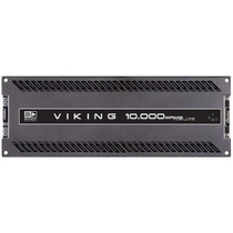 Módulo Amplificador Banda Audioparts Viking 10k 10000 Wrms 1