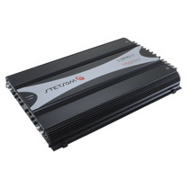 Módulo Amplificador Digital V1300.4 Ch, 1600 Wrms Stetsom