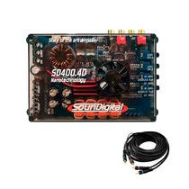Módulo Soundigital Sd400.4d Sd400 Com Nf