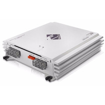 Modulo Amplificador Falcon Hs1600 Dx 600w Rms 2 Canais
