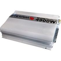 Módulo Amplificador Stetsom Spl4900 4 Canais 400w Rms