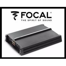 Amplificador Focal R-4280 Auditor 4ch 90rms Mono Stereo.