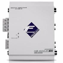Falcon Módulo Amplificador Hs400.4 Dx Digital 500w Rms 4 Can