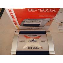 Módulo De Potência B-buster Bb-1200gl 1200w