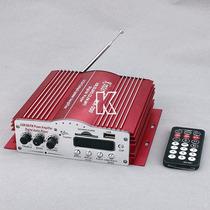 Mini Modulo Amplificador Kinter Ma-200 4ch