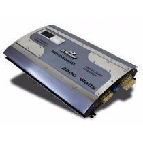 Modulo Amplificador B.buster 2400w - Frete Gratis