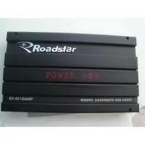 Modulo Roadstar Power One / Som Automotivo