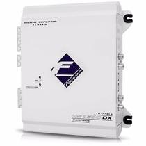 Módulo Hs1500 Dx Amplificador Falcon 3 Canais 450wrms