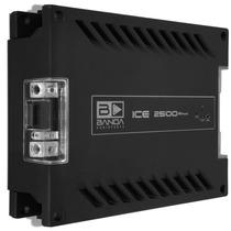 Modulo Amplificador Banda Ice 2500 Digital 2500 Wrms