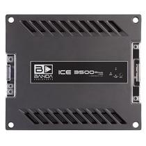 Amplificador Digital Banda Audioparts Ice 3500w Rms 1/2 Ohms