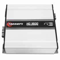 Modulo Amplificador Taramps Hd 1600 Rms - Digital - 01 Ohm