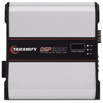 Modulo Taramps Dsp 3000 3000w Rms 1 Canal 2 Ohm Amplificador