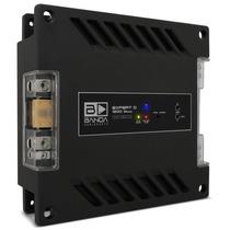 Modulo Banda Expert D 1200 4 Ohms 1200w Rms Amplificador