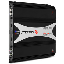 Modulo Stetson Venom V 600.4 Amplificador + Brinde + Frete