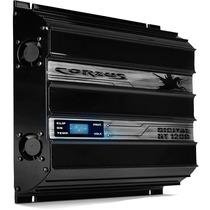 Modulo Corzus 1200w Rms Ht1200 Rca Amplificador Digital Som