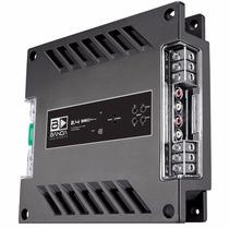Módulo Amplificador Banda Voxer 2.4 360 W Rms 4 Canais