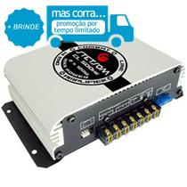 Módulo Amplificador Potência Cl500 He Stetsom 2 Canais 500w