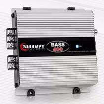 Módulo Amplificador Taramps Bass 400 400w Rms