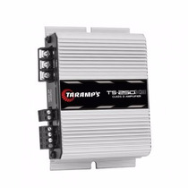 Módulo Amplificador Taramps Ts-250x3 250w Rms 3 Canais Carro