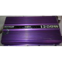 Módulo Booster 1200w
