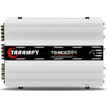 Modulo Taramps Ts 800x4 Amplificador Digital 800w Rms 2 Ohms