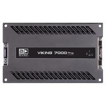 Modulo Amplificador Banda Viking 7000w Rms 1 Ohm 7000