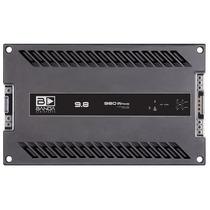 Módulo Digital Banda Audioparts Voxer 9.8 980w Rms