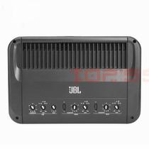 Modulo Amplificador Jbl Gto-5ez 5 Canais 800w Rms