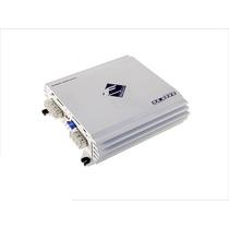 Modulo Amplificador Falcon Hs960 3 Canais 1 Mono E 2 Stereo