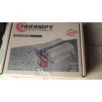 T800.1 Compact - Amplificador Taramp